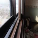 樹脂製内窓【二重窓】 施工後