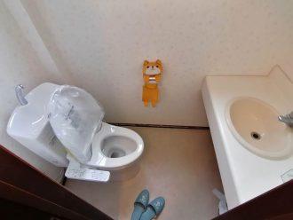 トイレ&内装工事 D様様 (6)