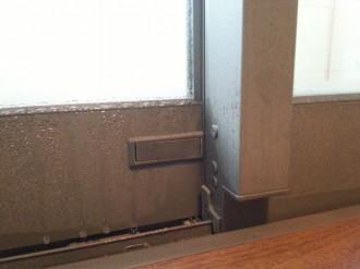 アルミ製サッシ 外窓