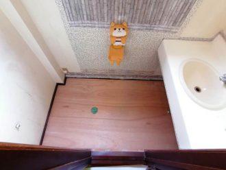 トイレ&内装工事 D様様 (3)