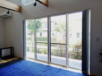車の騒音対策、内窓プラストでお悩み解決 in熊本県合志市